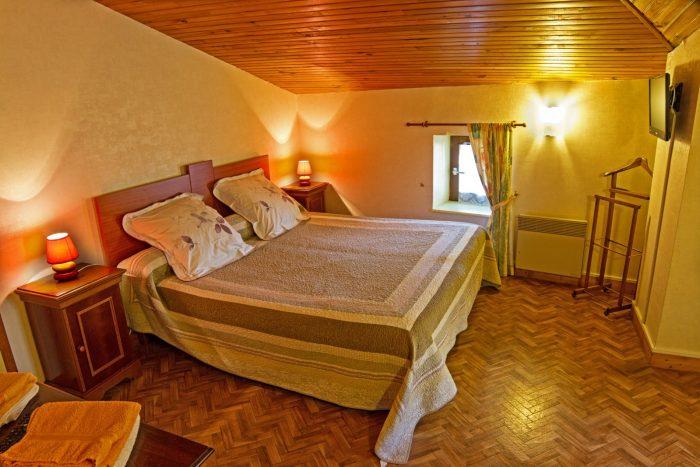 chambre d'hôtes à saint-gervazy