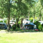 camping les loges à nonette