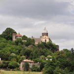 Tourzel-Ronzière