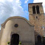 Eglise de Jumeaux