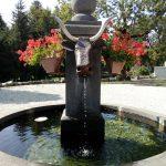 Fontaine Montgreleix