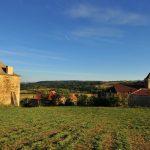 Village d'Apchat