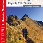 Topoguide GR® – Volcans et lacs d'Auvergne