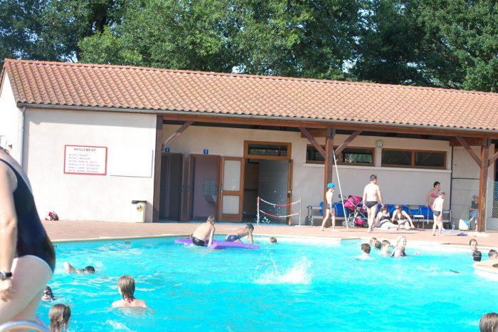 piscine Sauxillanges