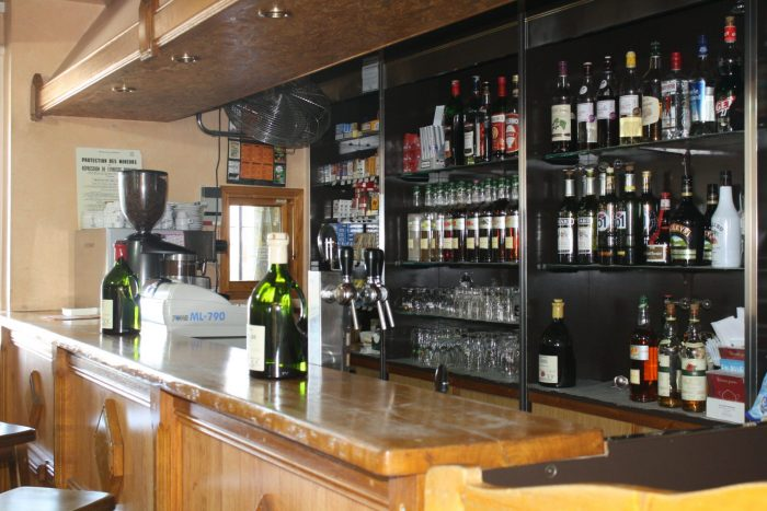 Bar La Cabane