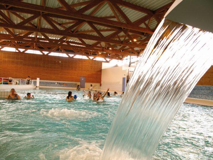 centre aqualudique Issoire