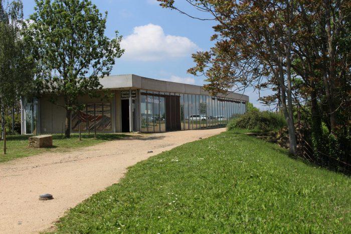 MONTPEYROUX Office de tourisme