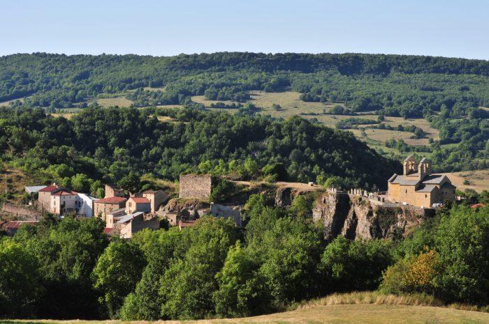 Saint-Hérent